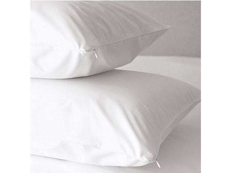 2-Pack Allergy Protection Pillow Cases