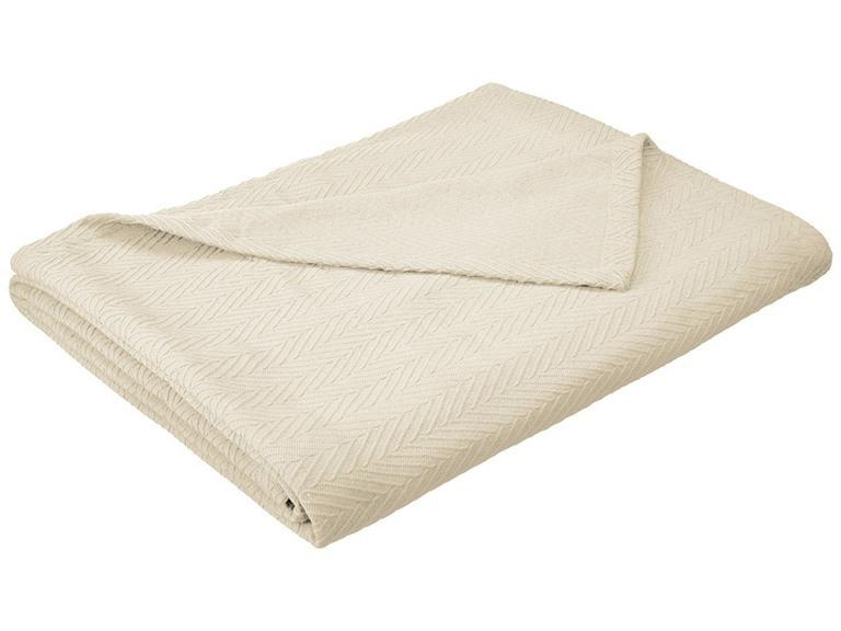 Superior 100% Cotton Weave Blanket - Pick Style